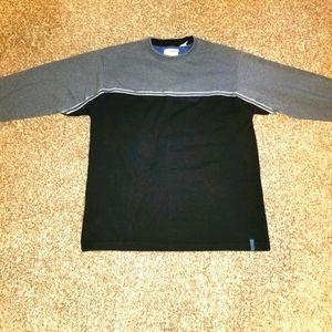 Point Zero Long Sleeve T-Shirt